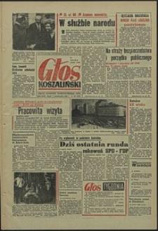 Głos Koszaliński. 1969, październik, nr 262