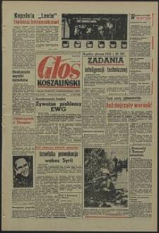 Głos Koszaliński. 1969, grudzień, nr 322