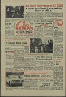 Głos Koszaliński. 1972, czerwiec, nr 167