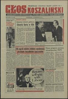 Głos Koszaliński. 1974, październik, nr 287