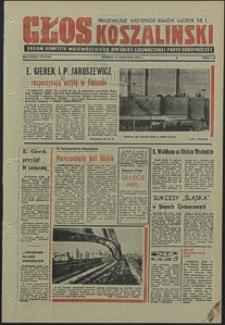 Głos Koszaliński. 1974, listopad, nr 330