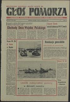 Głos Pomorza. 1976, październik, nr 233