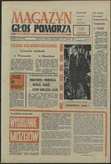 Głos Pomorza. 1976, listopad, nr 255
