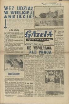 Gazeta Spółdzielcza : ilustrowany tygodnik gospodarczo-społeczny. R.3, 1959 nr 40