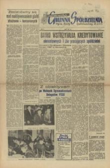 Szczecińska Gminna Spółdzielnia. R.1, 1957 nr 5
