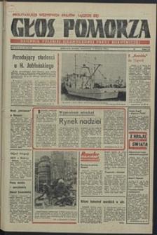 Głos Pomorza. 1978, listopad, nr 258