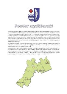 Leksykon oświaty zachodniopomorskiej 1945-2005. Powiat myśliborski