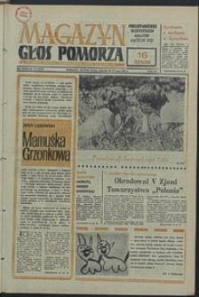 Głos Pomorza. 1979, maj, nr 117