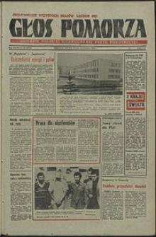 Głos Pomorza. 1979, listopad, nr 256