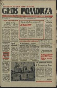 Głos Pomorza. 1979, grudzień, nr 285