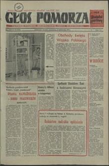 Głos Pomorza. 1980, październik, nr 222