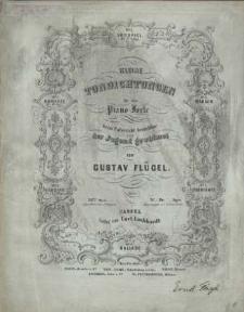 Kleine Tondichtungen : für das Piano-Forte : 32tes Werk