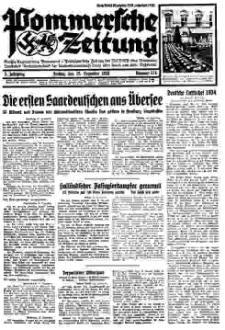 Pommersche Zeitung. Jg.3, 1934 Nr. 174