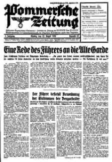 Pommersche Zeitung. Jg.4, 1935 Nr. 43