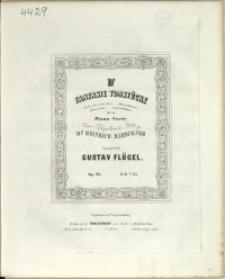 IV Fantasie Tonstücke : für das Piano-Forte : Op. 25 No 4, Carnevalslaune