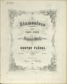 Blumenlese : für das Pianoforte : 27stes Werk H 1