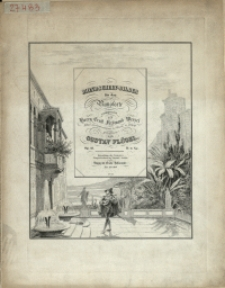 Mondschein-Bilder : für das Pianoforte : Op. 18