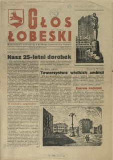 Głos Łobeski. 1970