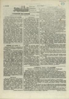 """Tygodnik Mazowsze : """"Solidarność"""". 1987 nr 194"""