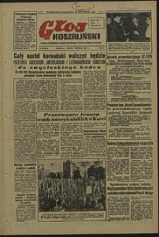 Głos Koszaliński. 1950, wrzesień, nr 245