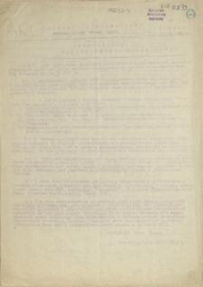 ARO : serwis informacyjny Akademickiego Ruchu Oporu. 1982 nr 2