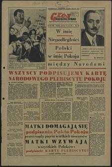 Głos Koszaliński. 1951, maj, nr 134