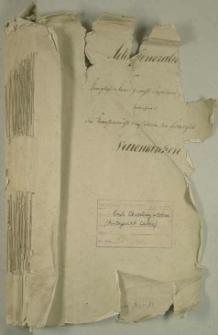 Die Kirchenbuchsduplicate der Parochie Neuenkirchen