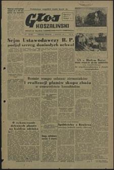 Głos Koszaliński. 1951, listopad, nr 285