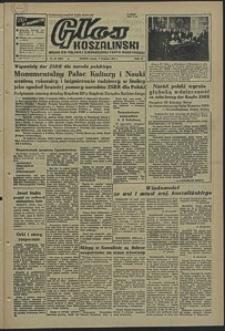 Głos Koszaliński. 1952, kwiecień, nr 85