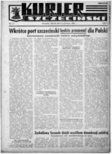 Kurier Szczeciński. R.1, 1945 nr 51