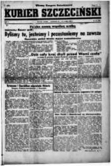 Kurier Szczeciński. R.2, 1946 nr 218