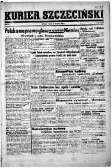 Kurier Szczeciński. R.2, 1946 nr 272