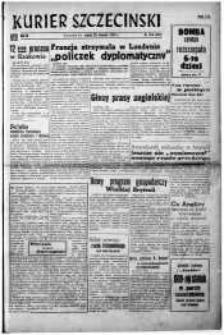 Kurier Szczeciński. R.3, 1947 nr 234