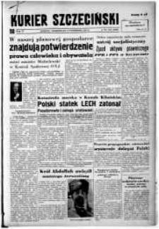 Kurier Szczeciński. R.4, 1948 nr 274