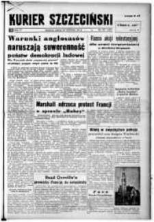 Kurier Szczeciński. R.4, 1948 nr 327
