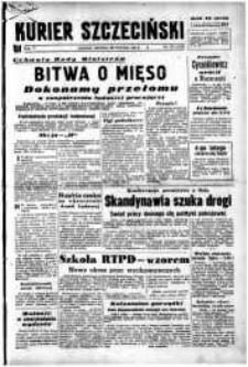Kurier Szczeciński. R.5, 1949 nr 29