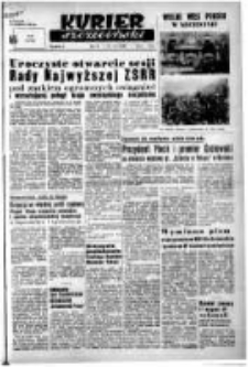 Kurier Szczeciński. R.6, 1950 nr 161 wyd.A