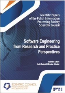 Software Engineering from Research and Practice Perspectives