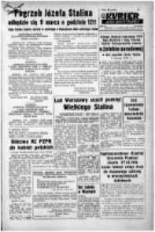 Kurier Szczeciński. R.9, 1953 nr 58 wyd.A