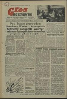 Głos Koszaliński. 1953, styczeń, nr 12