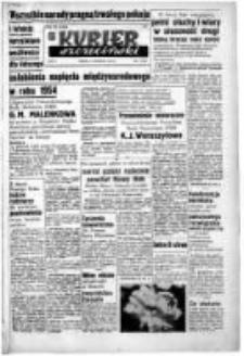 Kurier Szczeciński. R.10, 1954 nr 2 wyd.A B