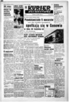 Kurier Szczeciński. R.10, 1954 nr 43 wyd.A
