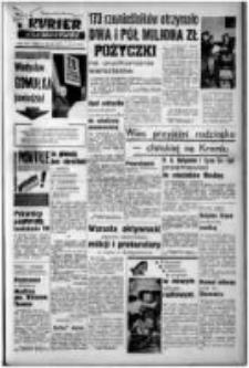 Kurier Szczeciński. R.13, 1957 nr 15 wyd.A