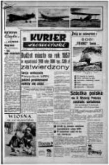 Kurier Szczeciński. R.13, 1957 nr 89 wyd.A
