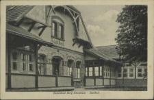 Ostseebad Berg-Dievenow, Soolbad