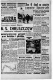 Kurier Szczeciński. R.15, 1959 nr 168 wyd.A