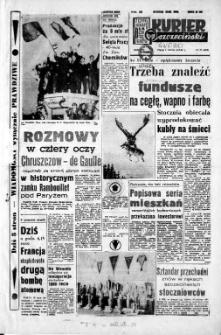 Kurier Szczeciński. R.16, 1960 nr 77 wyd.A B