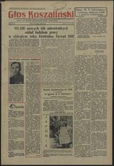Głos Koszaliński. 1954, styczeń, nr 16