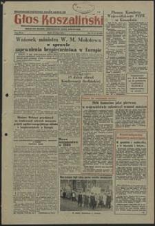 Głos Koszaliński. 1954, luty, nr 36