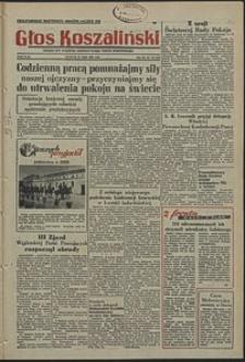 Głos Koszaliński. 1954, maj, nr 124